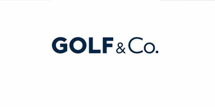 לוגו חברת גולף אנד קו