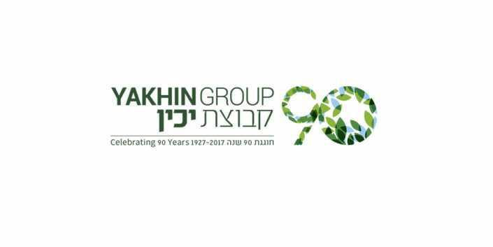 לוגו קבוצת יכין